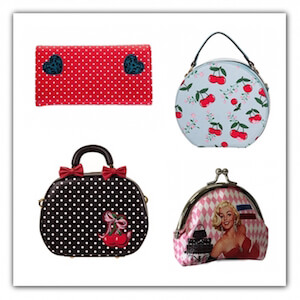 carteras pin up
